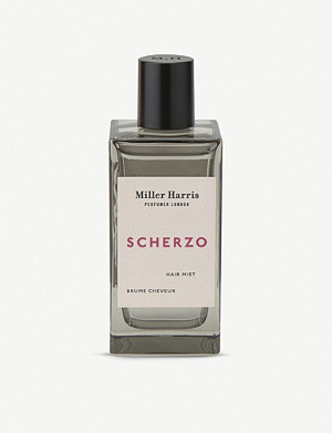 MILLER HARRIS Scherzo hair mist 100ml