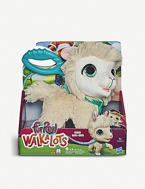 FURREAL: Walkalots Big Wags assorted interactive toy