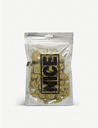 MR NICE: Chocolate hemp nuggies 100g