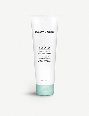 BARE MINERALS Pureness Gel Cleanser 120ml