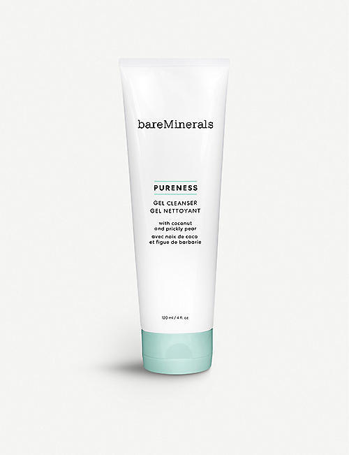 BARE MINERALS: Pureness Gel Cleanser 120ml