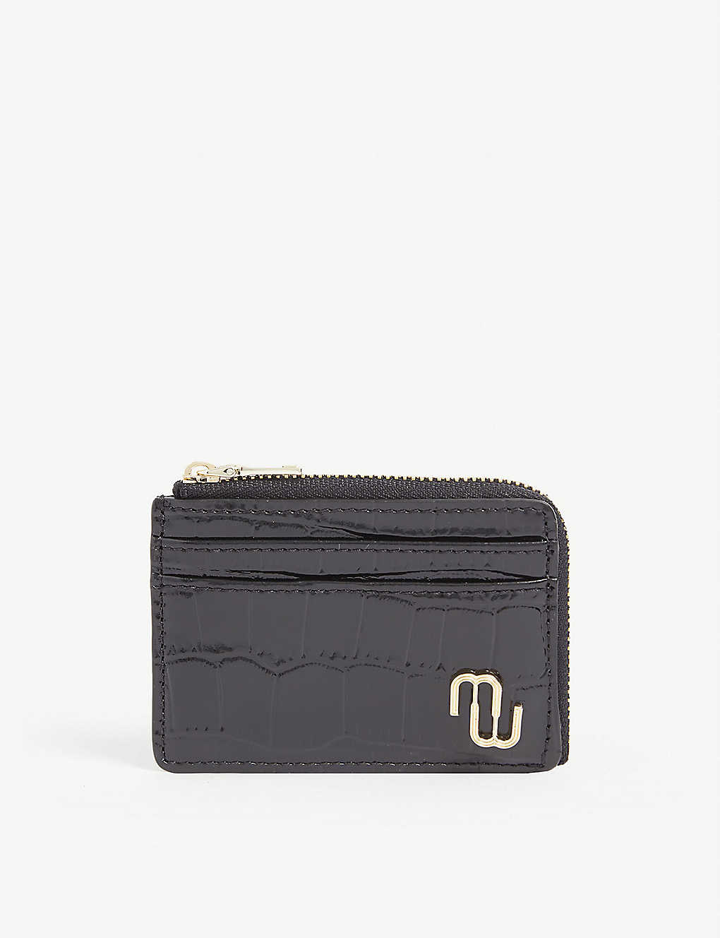 MAJE: SMALL LEATHER GOODS-220SUITU