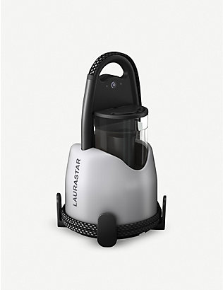 LAURASTAR: Lift Xtra 3-in-1 steamer