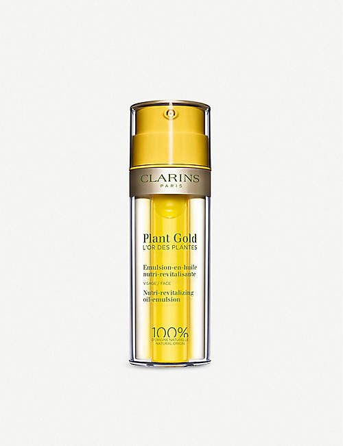 CLARINS: Plant Gold 35ml