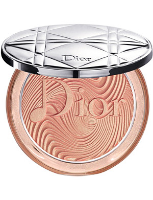 DIOR BACKSTAGE Glow Vibes Diorskin Nude Luminiser 6g