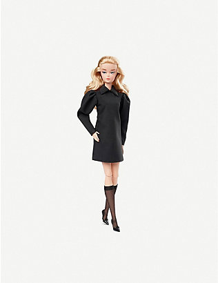 BARBIE: B.F.M.C. Best in Black doll