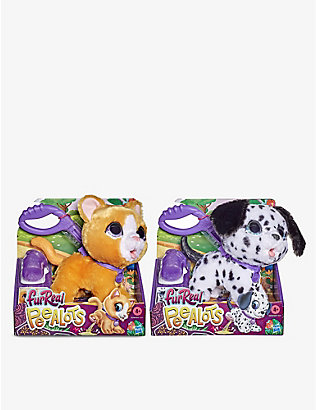 FURREAL: Peealots Big Wags Interactive assorted pet toys