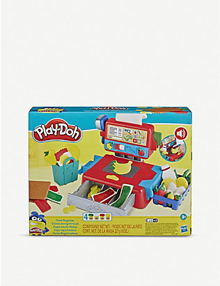 PLAYDOH: Cash Register set