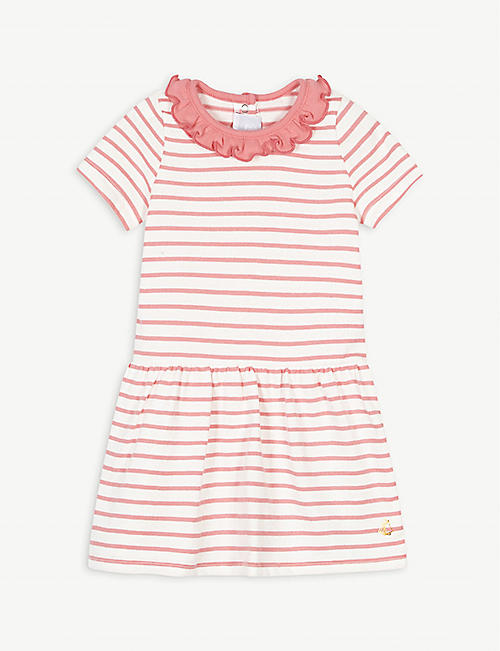 Toddler//Kid - Multicolor 5 Years Petit Bateau Little Boys Striped Polo