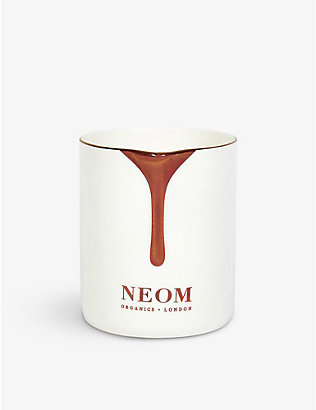 NEOM: Perfect Night's Sleep Intensive Skin Treatment Candle 140g