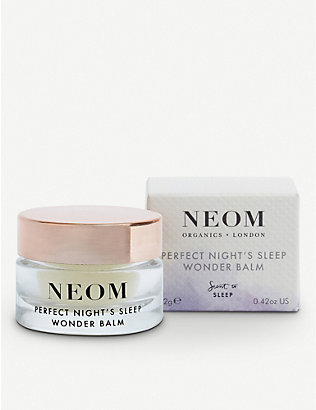 NEOM: Perfect Night's Sleep Wonder Balm 12g