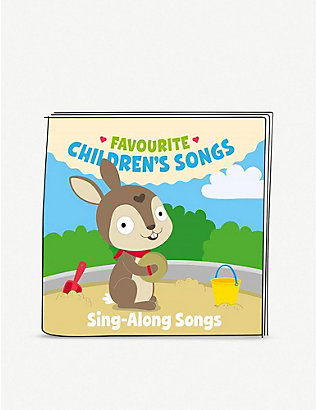 TONIES: Favourite Sing-a-Long Songs birthday songs compilation toy 3+