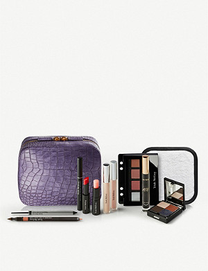 TRISH MCEVOY The Power of Makeup® Planner Carpe Celebration gift set