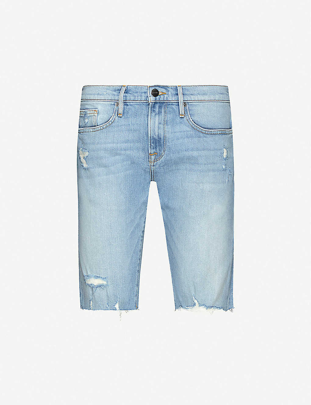 FRAME: L'homme Cut Off Short