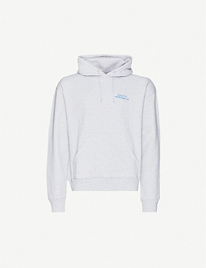 none Colette Mon Amour x Highsnobiety cotton-jersey hoody