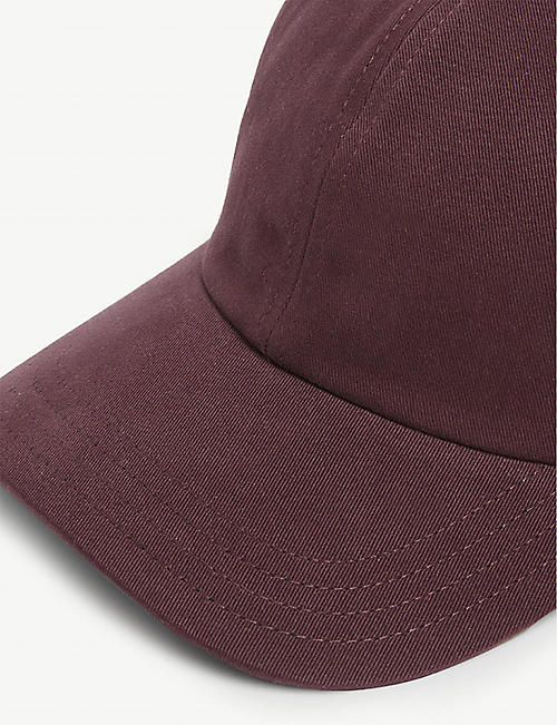 HIGHSNOBIETY STAPLES Highsnobiety Staples baseball Cap
