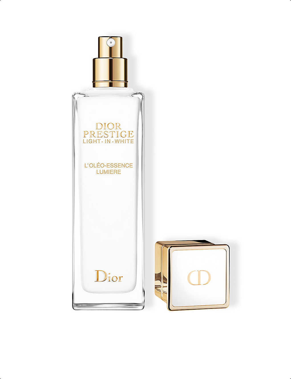 DIOR: Dior Prestige Light-in-White L'oléo-Essence Lumière 150ml
