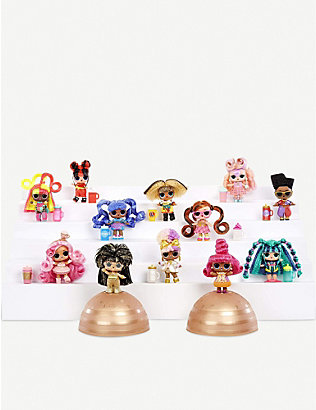 L.O.L. SURPRISE: LOL Surprise #HAIRVIBES assortment toy set