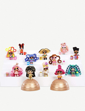 L.O.L. SURPRISE LOL Surprise #HAIRVIBES assortment toy set