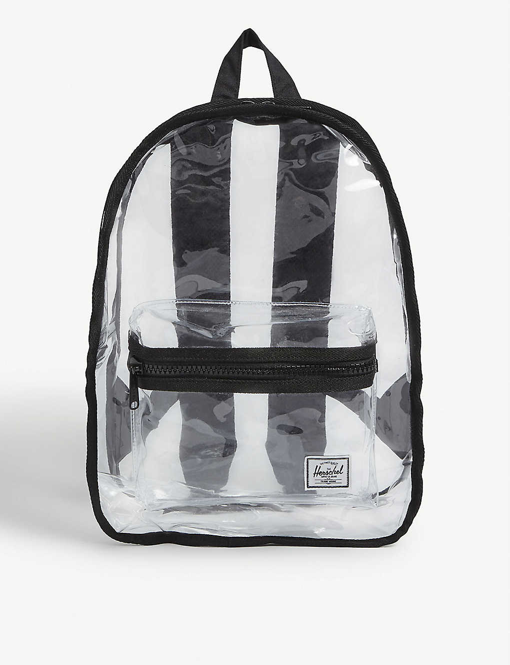 HERSCHEL SUPPLY CO: Clear Classic backpack