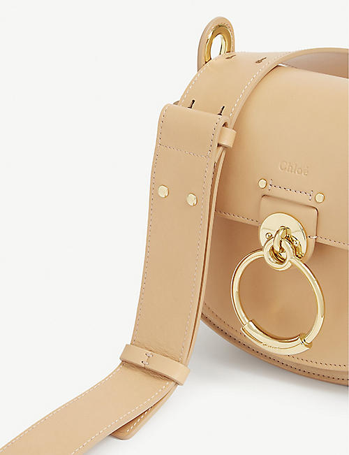 CHLOE Small Tess crossbody bag