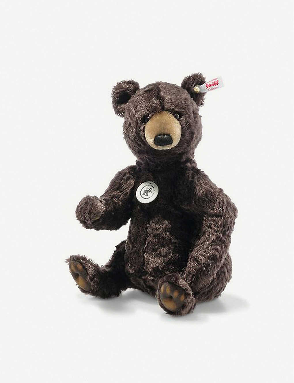 STEIFF: Joseph Grizzly Bear 35cm