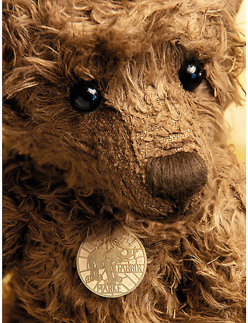 STEIFF Hansel hemp teddy bear 36cm