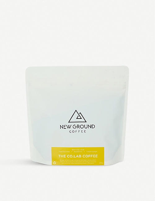 NEW GROUND La Co.Lab coffee 250g