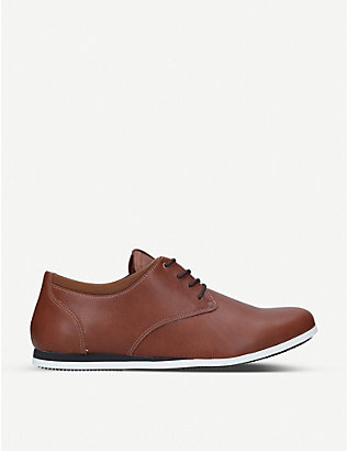 ALDO: Aauwen-R leather derby shoes