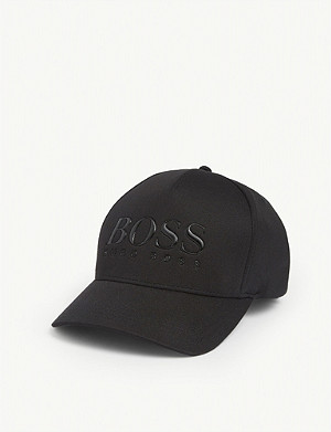 BOSS Logo cap cable