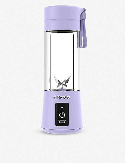 BLENDJET: BlendJet One portable blender