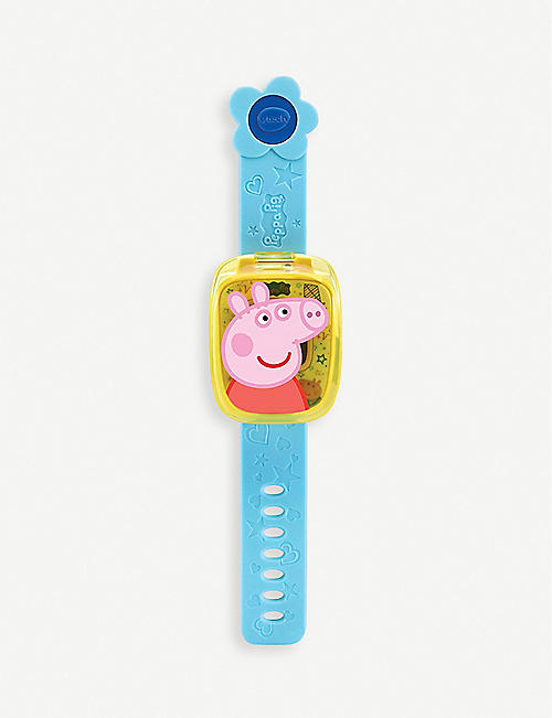 VTECH Peppa Pig watch