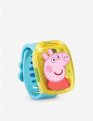 VTECH: Peppa Pig watch