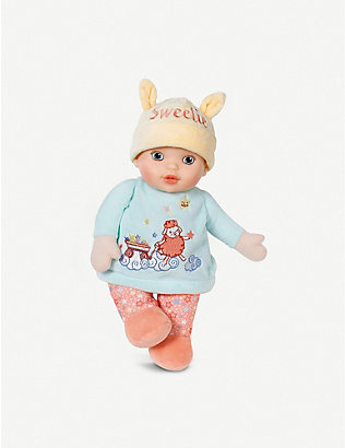 BABY ANNABELL: Sweetie Babies soft doll 30cm