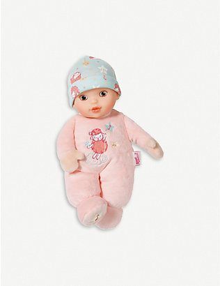 BABY ANNABELL: Sleep Well for babies doll 30cm
