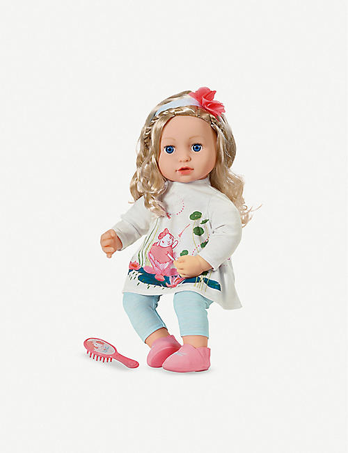 BABY ANNABELL Sophia So Soft doll 43cm