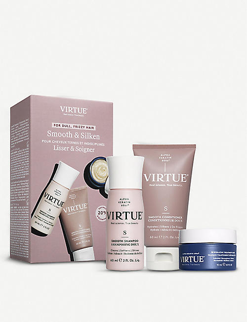 VIRTUE: Smooth Discovery travel kit