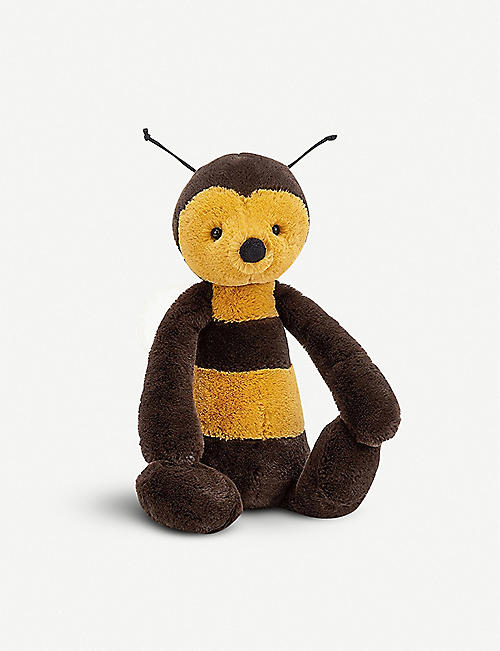 JELLYCAT Bashful Bee soft toy 31cm