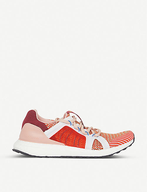 ADIDAS BY STELLA MCCARTNEY Ultraboost S knitted trainers