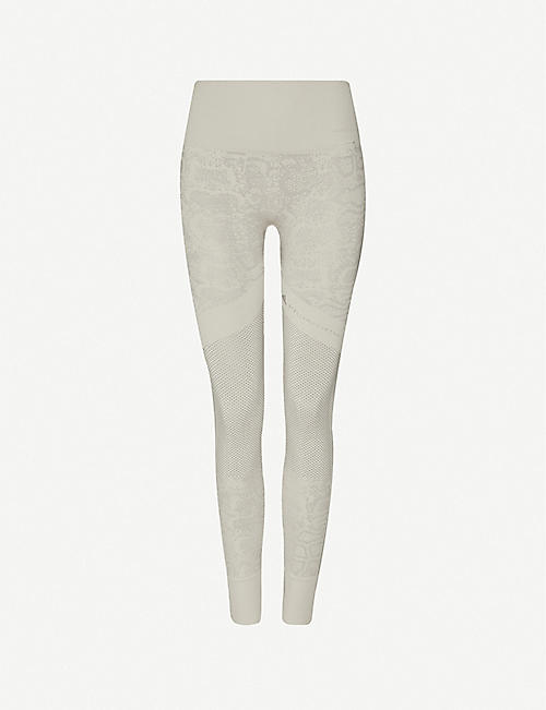 ADIDAS BY STELLA MCCARTNEY Essentials stretch-jersey leggings