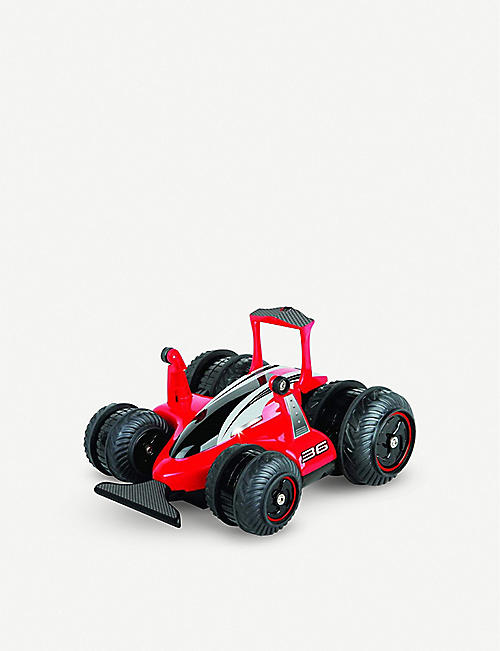 FAO SCHWARZ SHARPER IMAGE: Spin Drifter 360 remote-control toy car