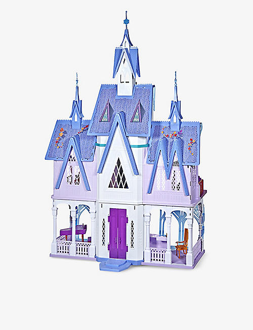 FROZEN II: Disney Frozen II Ultimate Arendelle Castle playset