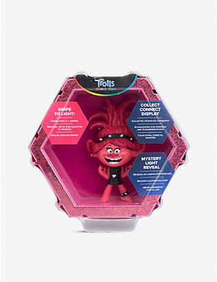 TROLLS: PODS Rock Poppy figure