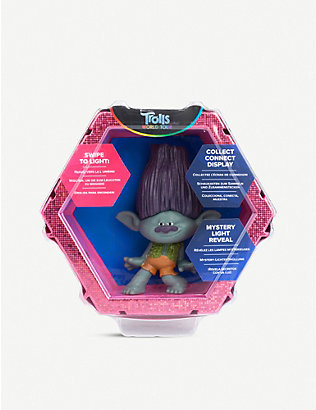 TROLLS: PODS Branch toy 12cm
