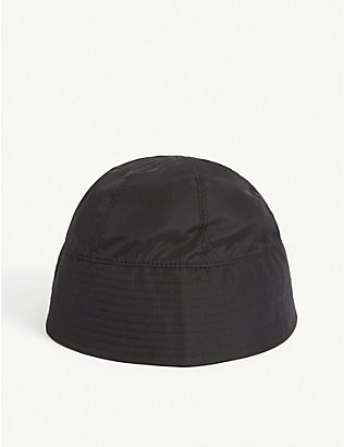 1017 ALYX 9SM: Buckle detail bucket hat