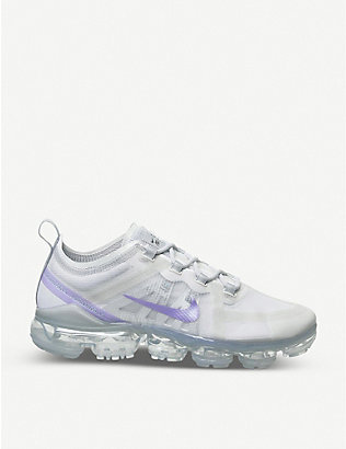NIKE: Air VaporMax trainers