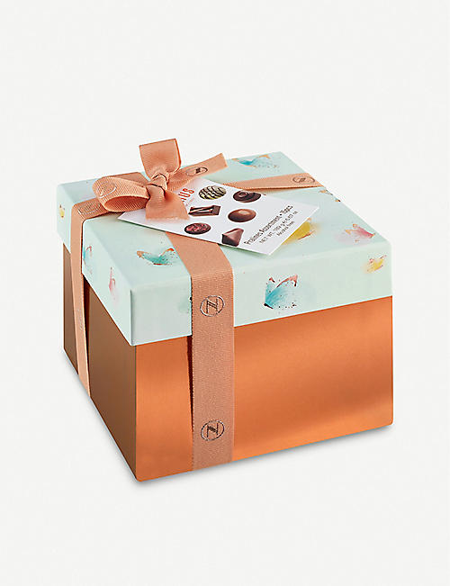 NEUHAUS: Easter assorted chocolates 81g
