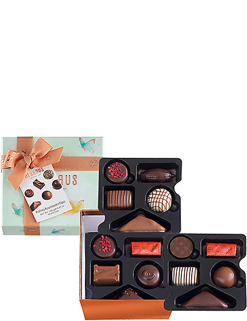 NEUHAUS: Easter assorted chocolates 189g