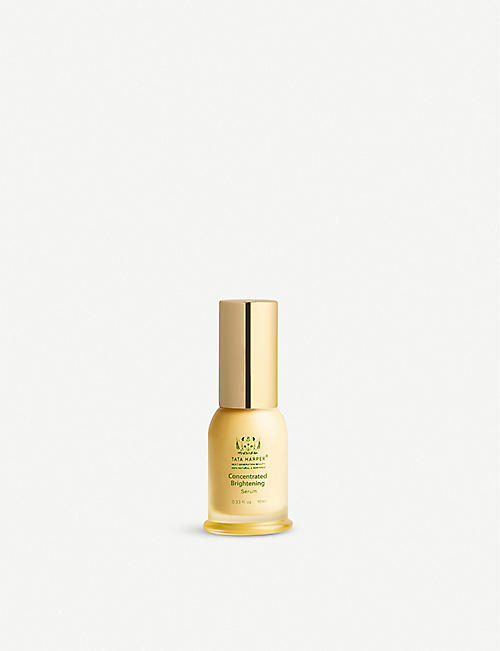 TATA HARPER: Concentrated Brightening Serum 10ml