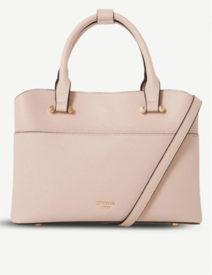 DUNE Dinidaring unlined shopper bag